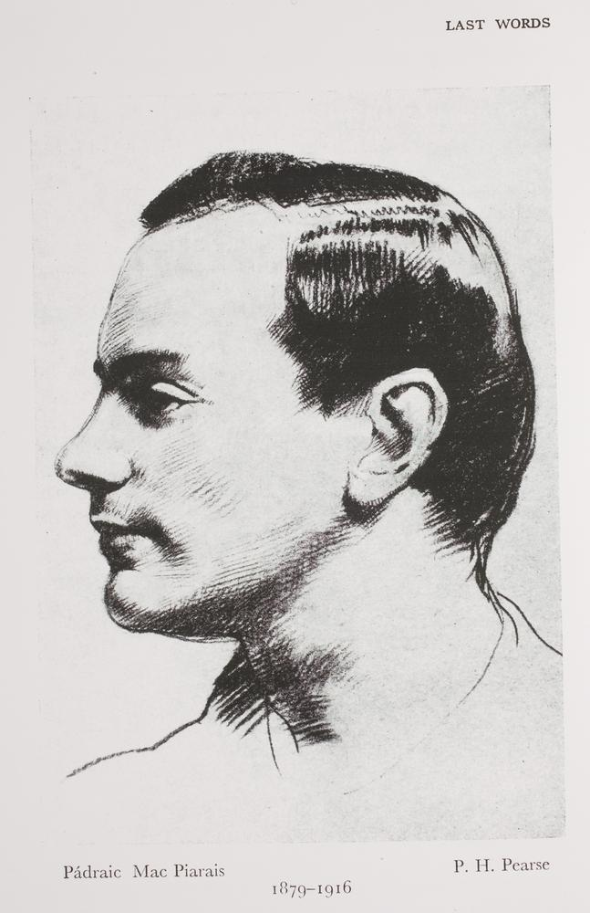 T A Pearse