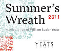 Summer's Wreath 2011