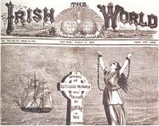 The Irish World, 10 March 1877