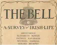 "Volume 1 of ""The Bell"", Dublin, 1940."